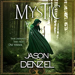 Mystic Audiobook
