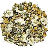 Stress Tea - Organic Tea - Chinese Tea - Herbal Tea - Tea - Loose Tea - Loose Leaf Tea - 2oz