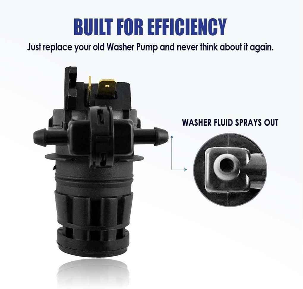 Car Automobile Windshield Washer Pump for Honda Odyssey 2005 2006 ...