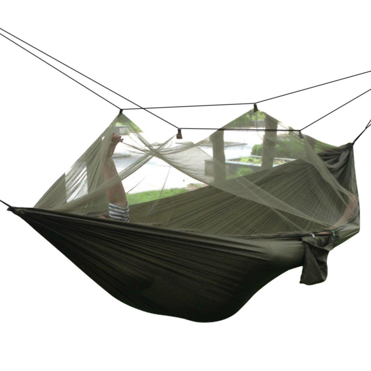 Dayincar Portable Strength Parachute Mosquito Image 1