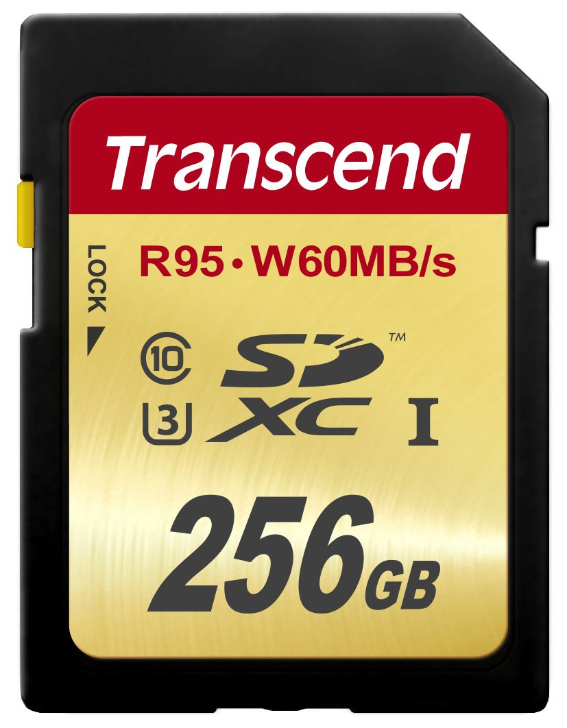 The Best SD Card 3