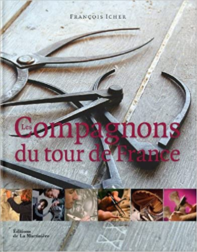 Livres gratuits en ligne Les compagnons du tour de France pdf ebook