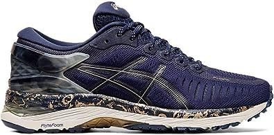 Asics Metarun - Zapatillas de correr para mujer: Asics: Amazon.es ...