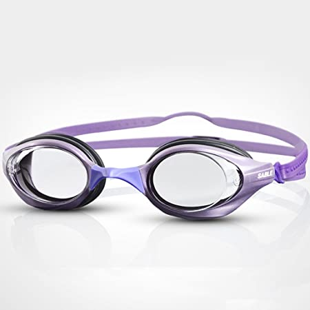 5c2c8b18d771 William 337 Outdoor Swimming Glasses Unisex Goggles Anti-fog Water Pool ( Color   A)  Amazon.co.uk  Kitchen   Home