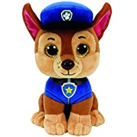IndusBay® Cute Pup Dog Soft Toy Action Figure Stuffed Toy with Car Hanging Interior Decoration - Pup Chase 8 Inches Plush