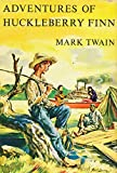 Image of The Adventures of Huckleberry Finn(Annotated)