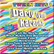 Party Tyme Karaoke - Tween Hits 1 [8+8-song CD+G]