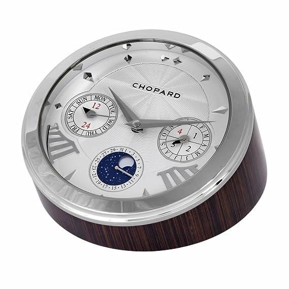 Chopard mesa relojes cuarzo Mens Reloj 95020 – 0081 (Certificado) de segunda mano