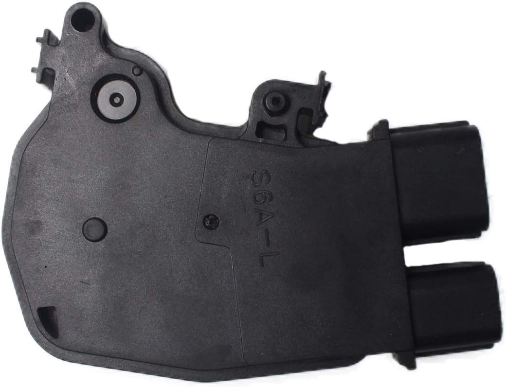 Monrand Door Lock Actuator Motor Front Left Driver Side Fits Honda Accord Civic CR-V Element Odyssey Pilot Acura RSX 72155-S5P-A11 8D1195 DLA87 746302 72155-S6A-J11
