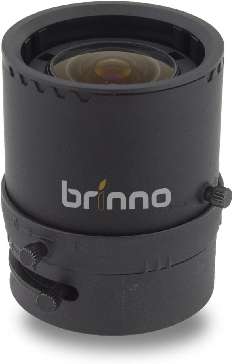 Brinno BCS 18-55 Objetivo para Cámara Brinno Time Lapse TLC200 Pro ...