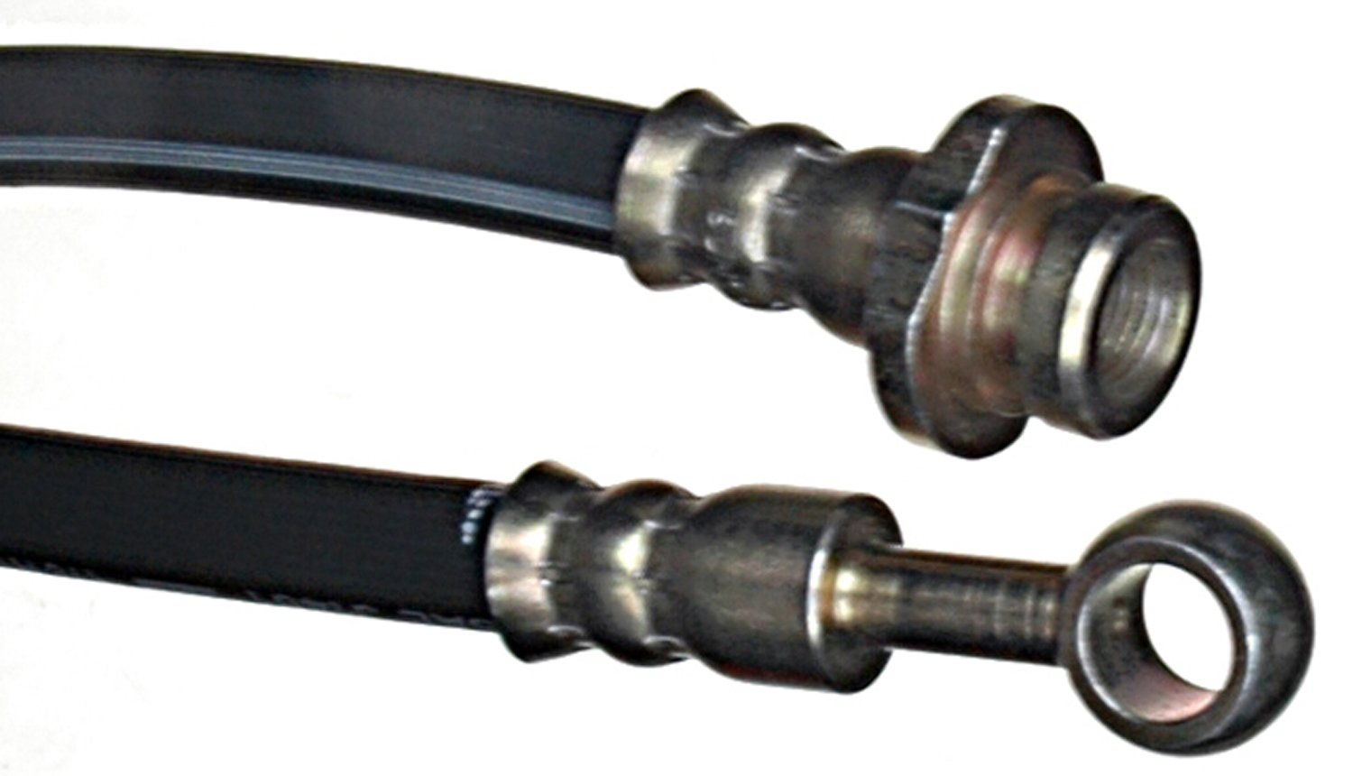 ACDelco 18J1984 Professional Front Driver Side Hydraulic Brake Hose Assembly