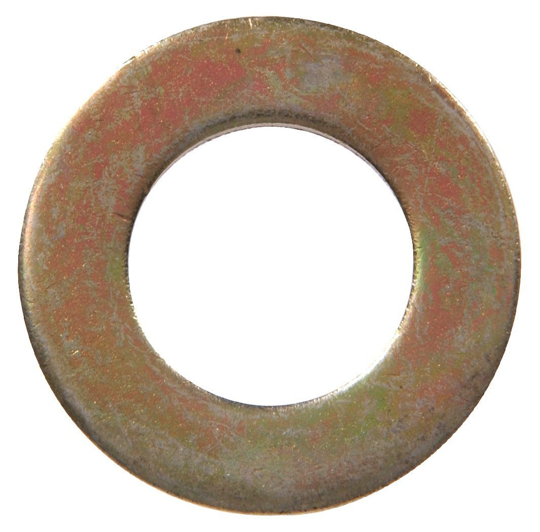 25-Pack The Hillman Group 280328 5//8-Inch Flat Washer Hardened