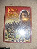The Lord of The Rings: The Two Towers: The Lord of The Rings Strategy Game