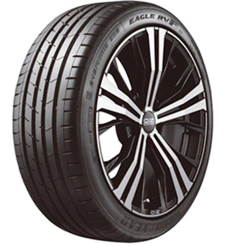 GOODYEAR(グッドイヤー) 低燃費タイヤ EAGLE RV-F 165/60R15 77H B00KMLLOBG