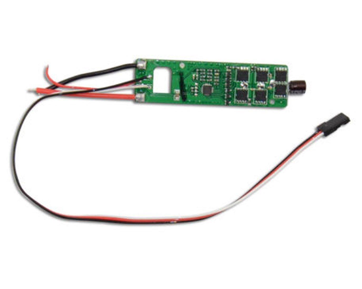 UUMART Cheerson CX-20 ESC Red Light Control System RC Quadcopter...