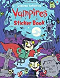 Vampires Sticker Book (Usborne Sticker Books)