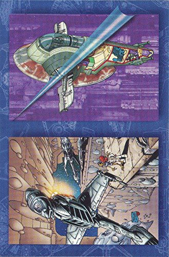 X-men Promo Card - 7