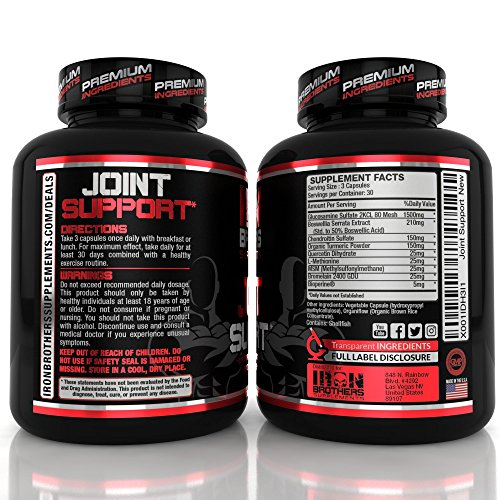 Buy joint supplement for knees