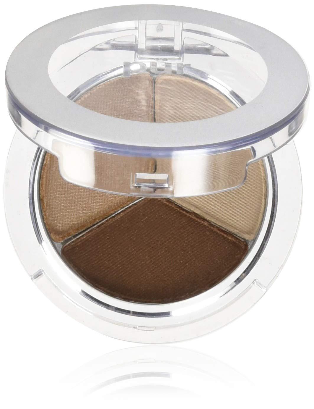 Amazon.com: PUR minerales Perfect Fit sombra de ojos Trio, 0 ...