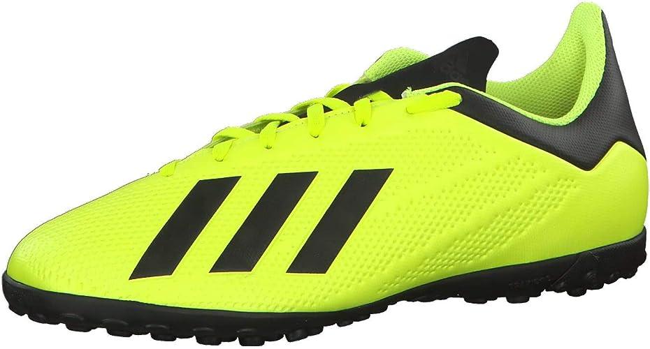 Flicker Speak to eagle  adidas Men's X Tango 18.4 Tf Footbal Shoes: Amazon.co.uk: Shoes & Bags