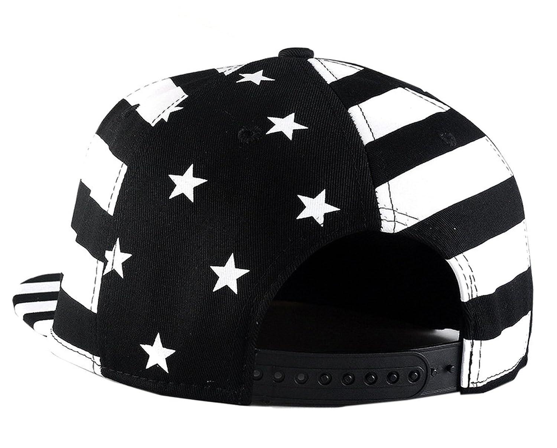 Cotton Whisper Unisex Snapbacks Adjustable Hats Baseball Cap, One Size