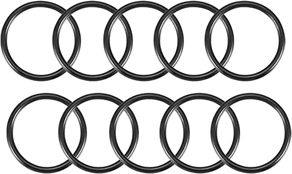 Metric Buna  O-rings 100 x 3mm Price for 2 pcs