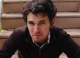 Jared Byas