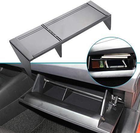 Caja De Almacenamiento De Guantes De Coche Para Toyota Corolla ...
