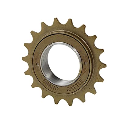 18 dents vélo pour roue de Pignon de roue