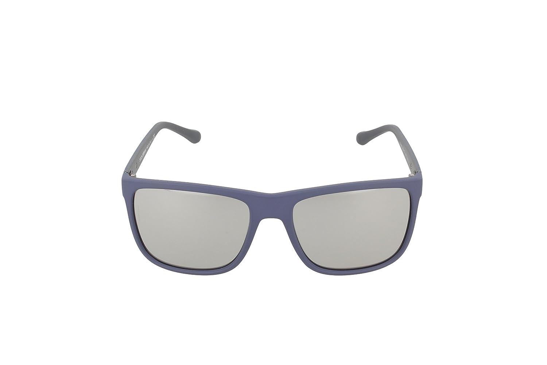 e3c95de6829 Dolce   Gabbana Men s DG 6086 OverMolded Rubber Wayfarer Sunglasses   Amazon.co.uk  Clothing