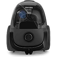Philips PowerCyclone 3 1400W Bagless Vacuum Cleaner, FC8087/61, Black, 2 Year Warranty