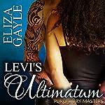 Levi's Ultimatum | Eliza Gayle