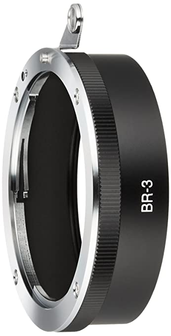 Nikon BR-3 Mount Adapter Ring (For 52mm Threa..