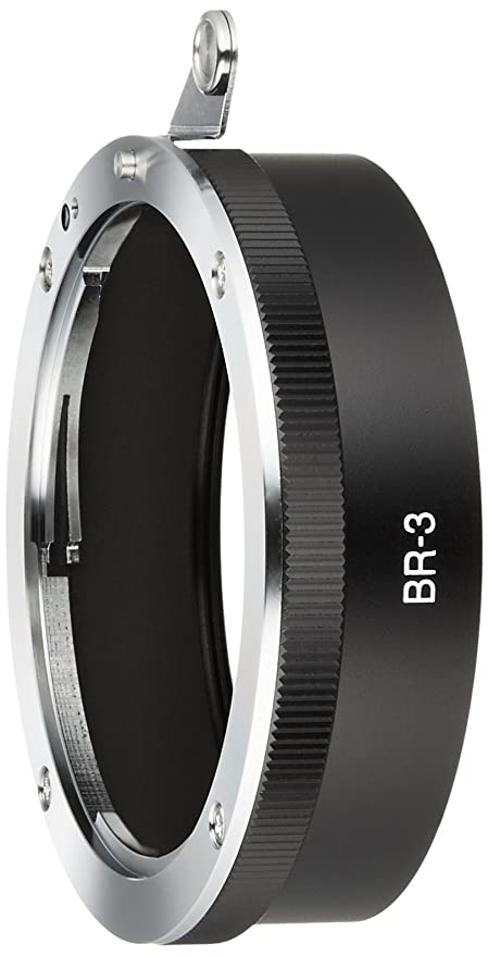 Nikon Br-3 Adapter Ring
