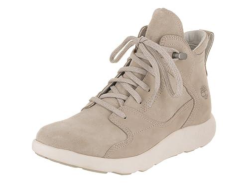 74c70845 Amazon.com | Timberland Women's Flyroam Hiker | Fashion Sneakers