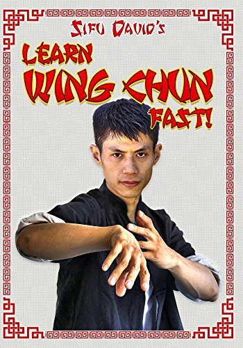 Wing Chun For Beginners DVD: Learn Martial Arts Best Self Defense Instructional