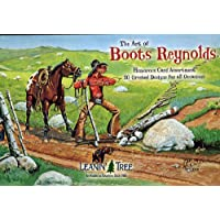 The Art of Boots Reynolds - Humor Greeting Card Assortment (AST90672) - 20 cards with full-color interiors and 22 designed envelopes