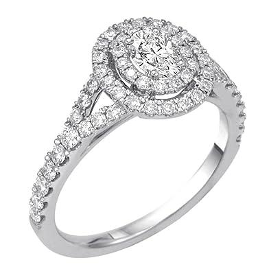 Diamond Diamond Engagement Ring 3.34 Ct Diamond Black Sterling Silver Ring Latest Technology