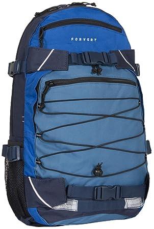 fd21be4331462 Forvert Three Color Louis Tasche Backpack Rucksack Bag Tasche Bag   Amazon.de  Bekleidung