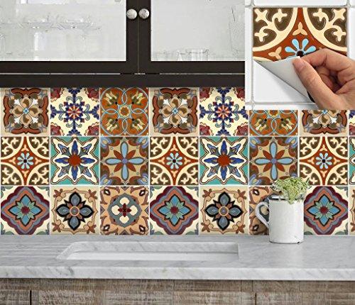 Buy spanish tiles scene