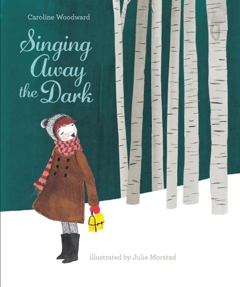 Read Online Singing Away the Dark pdf
