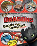 Guide to the Dragons Volume 1 (How to Train Your Dragon TV)