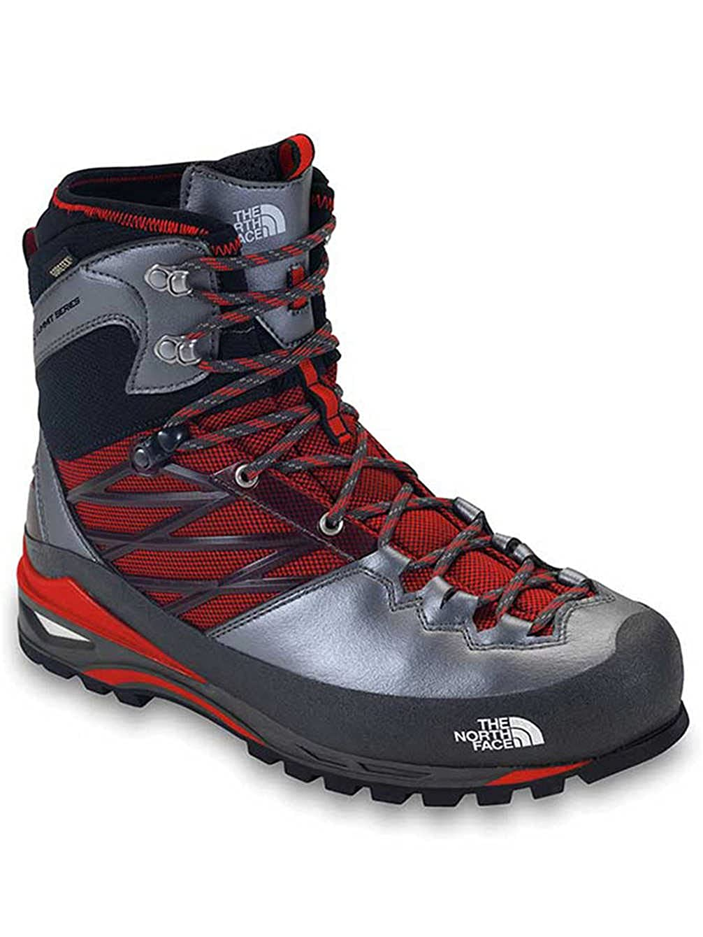 99ebd6a67 THE NORTH FACE Verto S4K GTX Boot - Men's TNF Black/TNF Red, 8.5 ...