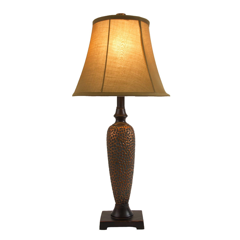 Elegant Designs LC1000-HBZ Lamp Set by Elegant Designs (Image #6)
