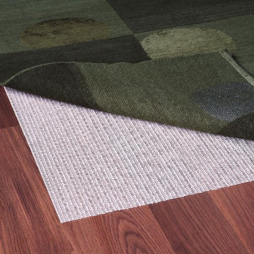 Grip It Non Slip Rug Pad For Rugs On Hard Surface Floors, 5 By 8 Feet