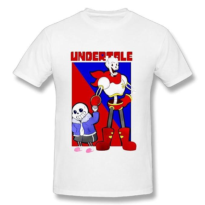 Amazon.com: rebecca-p para hombre t-shirt-particular ...