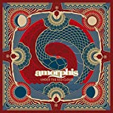 Amorphis: Under the Red Cloud (Audio CD)