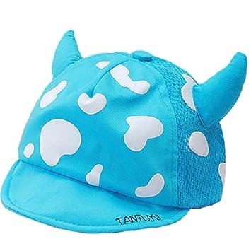 Amazon.com   Hat Baby Summer Hat Children Shopping Hat Breathable Summer Sun  Hat Cute Beach   Baby f842c35c8987