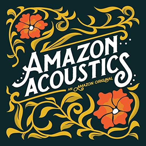Streaming · Amazon Acoustics