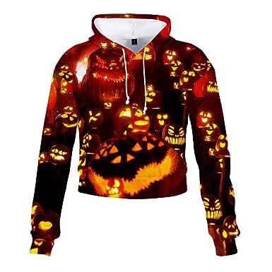 Sylar Sudaderas De Halloween Sudadera con Capucha para Mujer ...